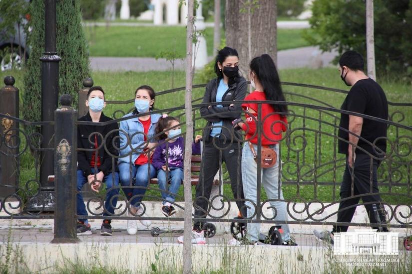 Как пандемия COVID-19 повлияла на уровень безработицы в Узбекистане
