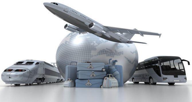Все виды транспорта остановят пассажирские перевозки на международных маршрутах