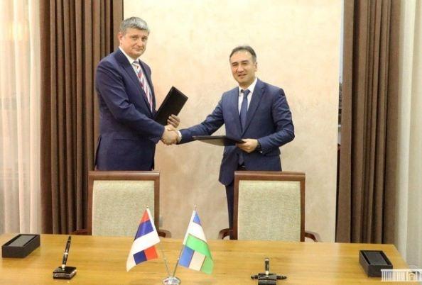 Узбекистан и Россия договорились о сотрудничестве в противодействии «черному рынку» алкоголя