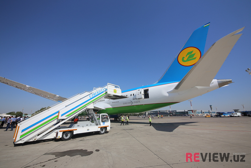НАК «Узбекистон хаво йуллари» в 2020 году начнет летать в Мюнхен