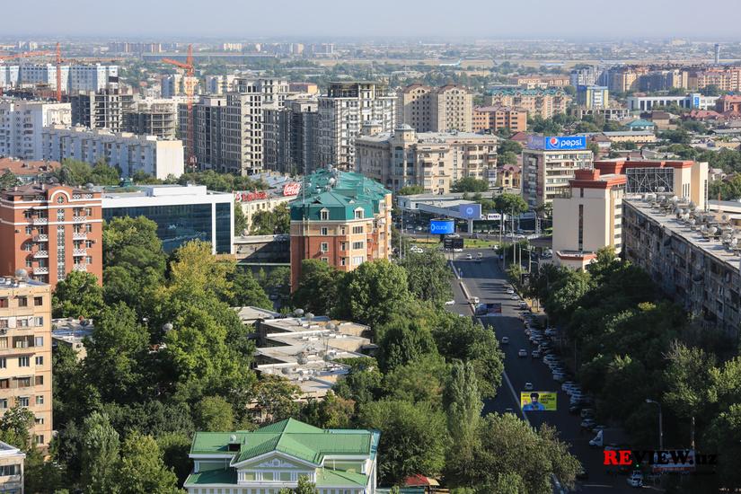 В Ташкенте будут установлены цены на наследуемое право пожизненной собственности на землю