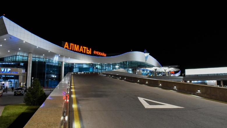 Аэропорт Алматы продали TAV Airports Holding за $415 млн
