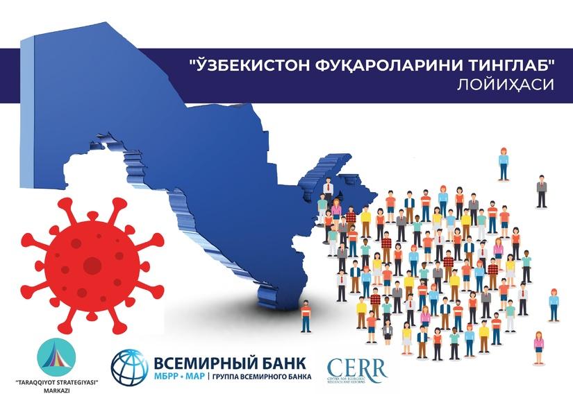 "Ўзбекистонда ""COVID19 риск индекси"" ишлаб чиқилди"
