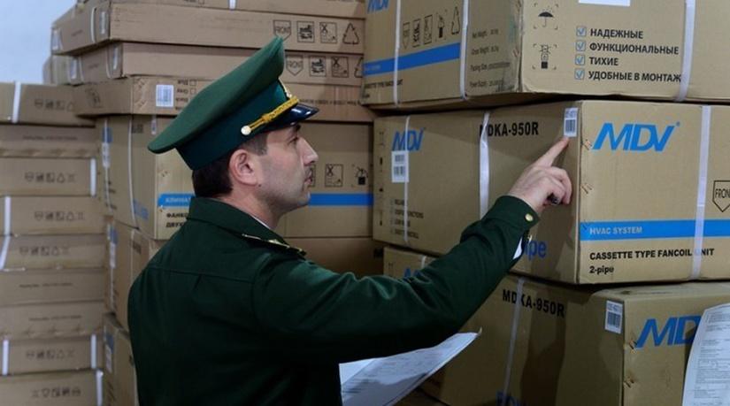 Таможенный комитет представил список товаров, предлагаемых для импортозамещения