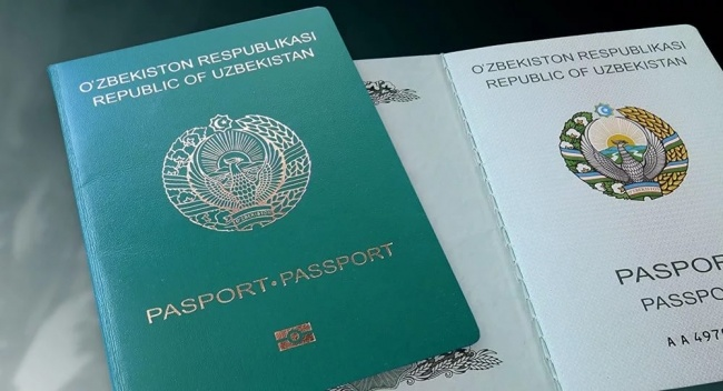 Президент Узбекистана подписал закон об изменениях в системе прописки