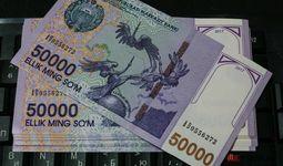Госкомстат зафиксировал снижение реальных доходов узбекистанцев
