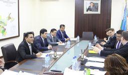Добычей урана в Навоийской области займется узбекско-французское СП