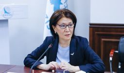 An expert from Kazakhstan spoke about how Uzbekistan's accession to the EAEU could affect the economies of the two countries