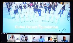 Dubai Future Foundation поможет Центру по разработке инвестпроектов в Узбекистане