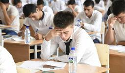 В Узбекистане вступительные экзамены в вузы пройдут только по двум профильным предметам