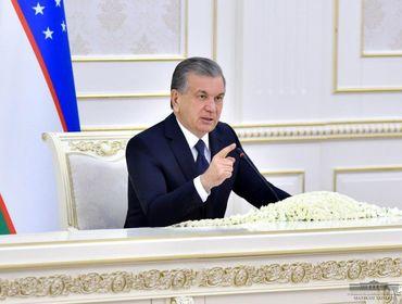 Президент определил дополнительные меры поддержки бизнеса