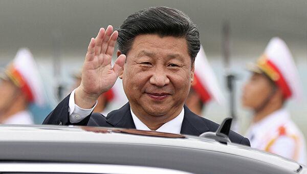 Начата подготовка к предстоящему государственному визиту Председателя КНР Си Цзиньпина в Узбекистан