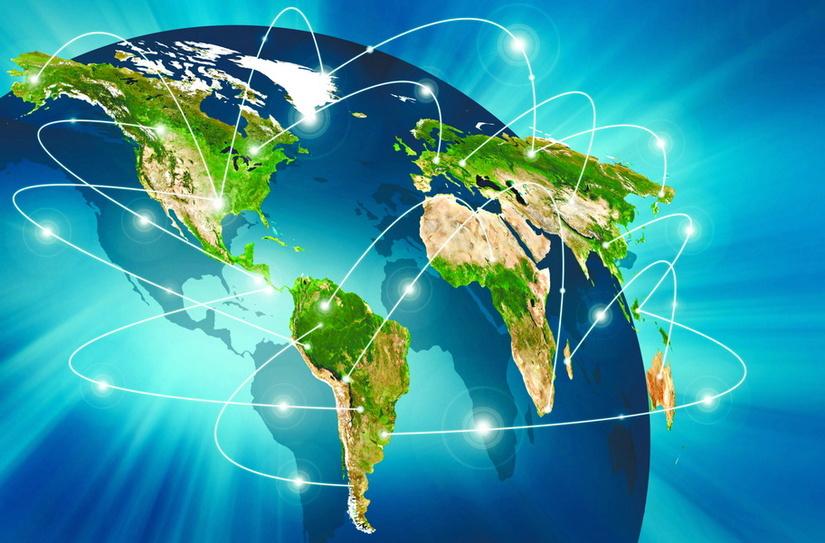 В диалектике глобального и регионального