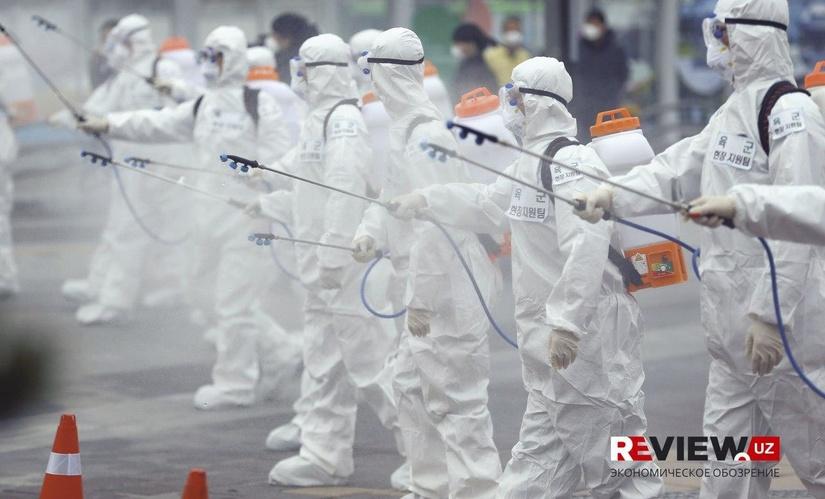 Человеческое развитие  под прессом пандемии