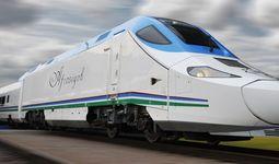 Интеграция железнодорожного транспорта Узбекистана в международную систему