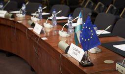 """Yevropa komissiyasi O'zbekistonga """"GSP+"""" Preferensiyalar bosh tizimi benefitsiari maqomini berish to'g'risida muddatidan oldin qaror qabul qildi"""