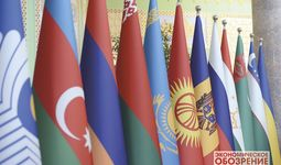 Uzbekistan's chairmanship in the CIS