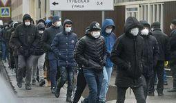 Россия меҳнат мигрантлари учун ишчи визасини жорий этиши мумкин