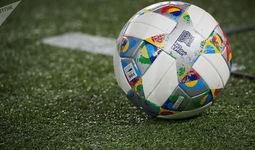 В Узбекистане наладят производство мячей для турниров ФИФА и УЕФА
