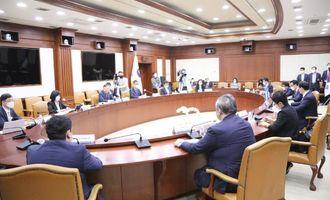 Корея увеличит программу финансово-технического сотрудничества с Узбекистаном до $1 млрд