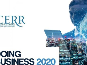 """Doing Business 2019"" дан ""Doing Business 2020"" гача"