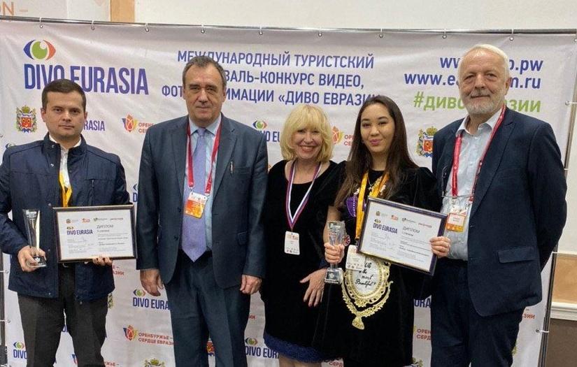 Узбекистан одержал победу по двум номинациям в конкурсе «Divo Eurasia»
