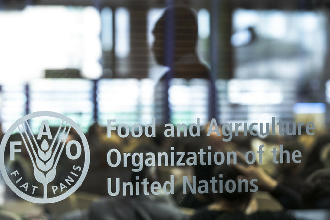 FAO and Uzbekistan sign agreement guiding collaboration on food and agriculture through 2025