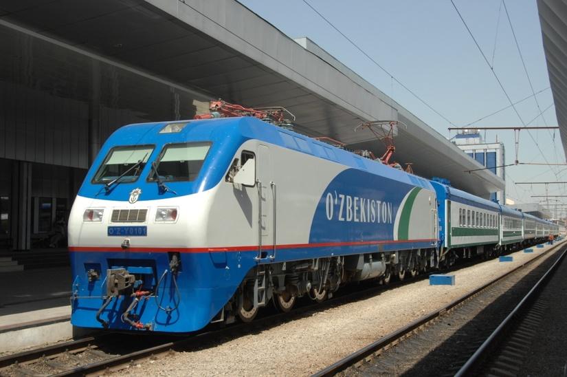«Узбекистон темир йуллари» объявила о скидках на внутренние рейсы от 20 до 60%