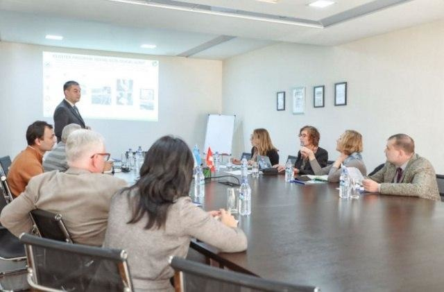 Cotton Campaign будет наблюдать за деятельностью хлопково-текстильного кластера в Фергане