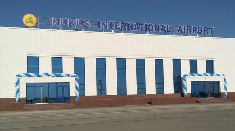 В аэропортах «Карши», «Нукус», «Термез» и «Бухара» введут режим «открытое небо»