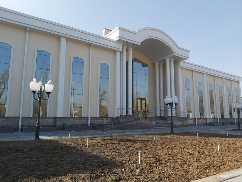 Center for Economic Researches and Reforms has strengthened its ranking position in the nomination of the best Research Institutions in Central Asia and the Caucasus.