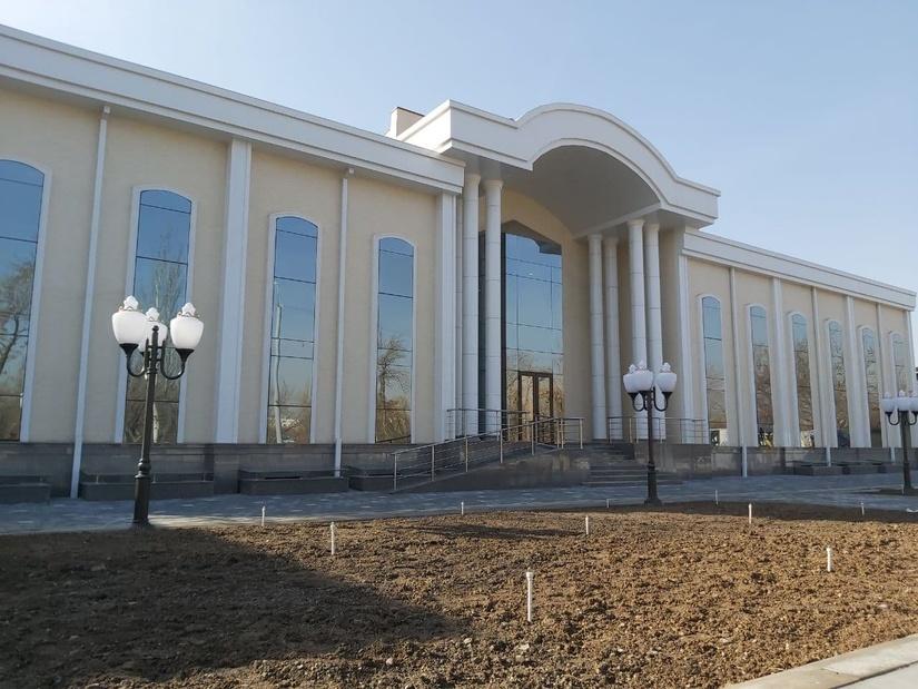 ЦЭИР укрепил свою рейтинговую позицию в номинации лучших мозговых центров Центральной Азии и Кавказа