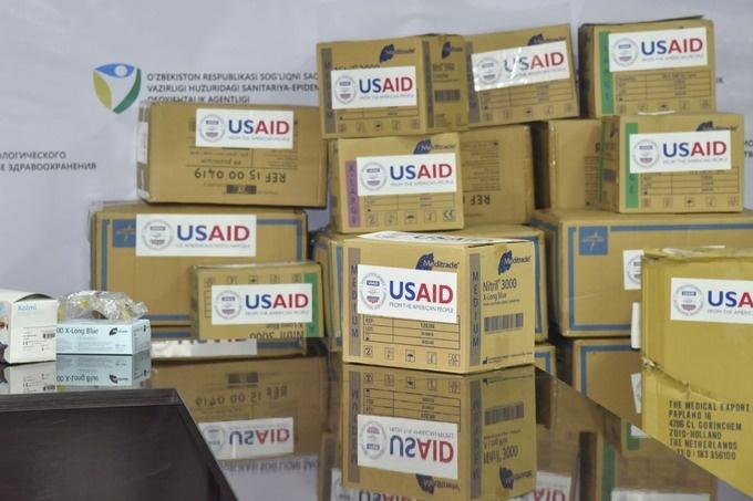 В Узбекистане планируют производить тест-системы для выявления коронавируса