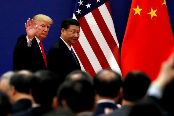 Торговая война без правил ВТО