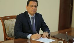 Конгратбой Авезимбетович Шарипов Тошкент давлат иқтисодиёт университети ректори лавозимига тайинланди