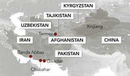 Pakistan-Uzbekistan trade begins via Afghanistan