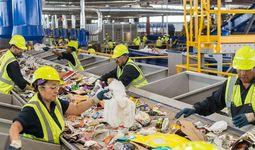 Представители Узбекистана и Японии обсудили проект по переработке твердых бытовых отходов