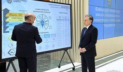 Более 1100 проектов сформировано в Кашкадарьинской области