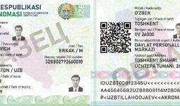 С 2021 года в Узбекистане вместо биометрического паспорта будут выдаваться ID-карты