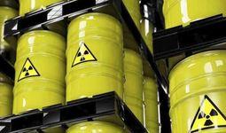 Ўзбекистон га 1 миллиард долларлик уран етказиб беради