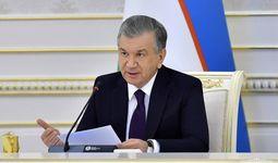 В этом году не будет недостатка в финансовых ресурсах и ограничений по ипотечному кредитованию — Шавкат Мирзиеев