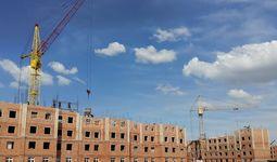 С 1 апреля водится новый порядок госконтроля в строительстве