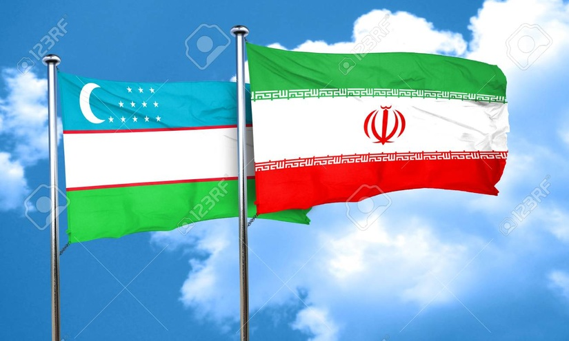 Iran can provide transit route for Uzbekistan to world market