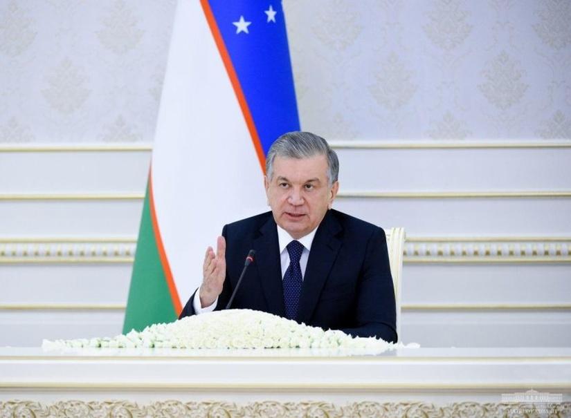 Prezident Shavkat Mirziyoyev koronavirus infeksiyasi tarqalishiga qarshi kurashish bo'yicha O'zbekiston ahliga yana bir bor murojaat qildi