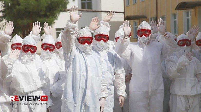 Узбекистан в преодолении пандемии: приоритеты поствирусного развития