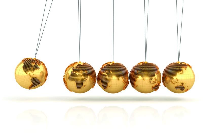 Мировая экономика замедляется