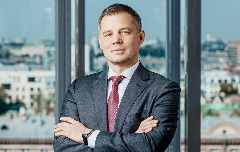 Первый вице-президент Газпромбанка о выпуске Узпромстройбанком первых корпоративных евробондов