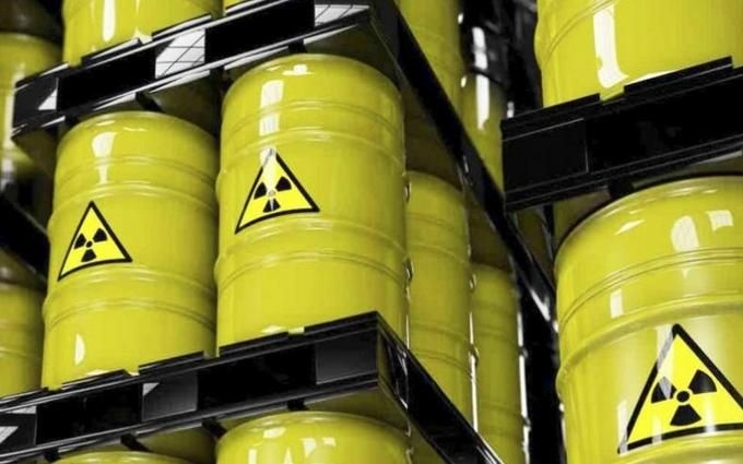 O'zbekiston ga 1 milliard dollarlik uran yetkazib beradi