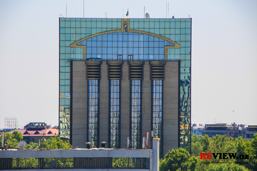 The Central Bank forecasts GDP growth in Uzbekistan at 6.8%