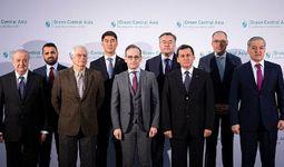 Германия запустила проект «Зеленая Центральная Азия»